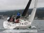 1ª Etapa Combarro Cruising Sail 2021