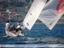 Regata Combarro Cruising Sail