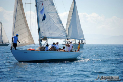 Regata Illas Atlánticas 2016 (1)