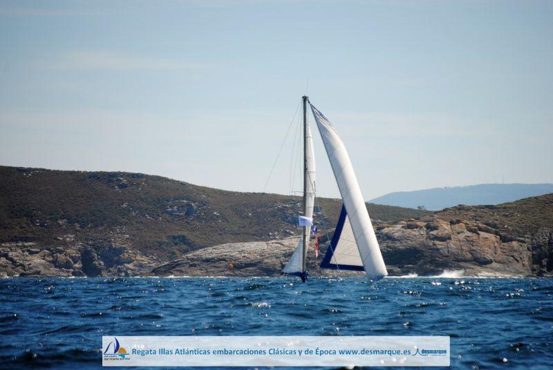 1ª Etapa Regata Illas Atlánticas 2017 (22)