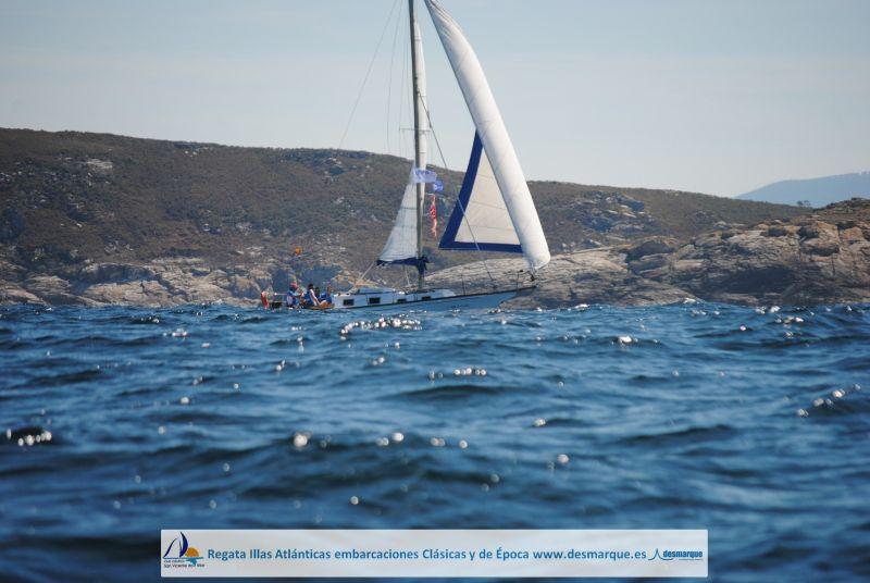 1ª Etapa Regata Illas Atlánticas 2017 (23)