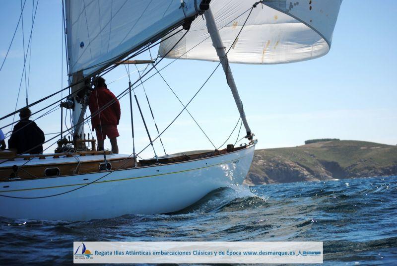 1ª Etapa Regata Illas Atlánticas 2017 (35)