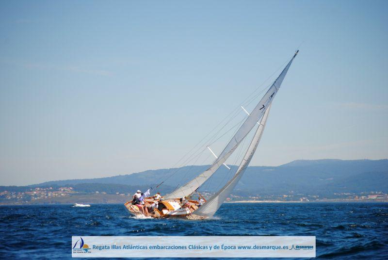 1ª Etapa Regata Illas Atlánticas 2017 (41)