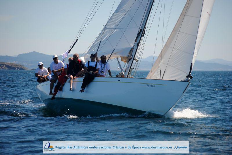1ª Etapa Regata Illas Atlánticas 2017 (62)