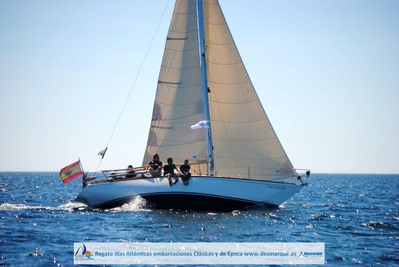 1ª Etapa Regata Illas Atlánticas 2017 (64)
