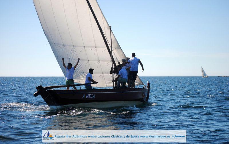 1ª Etapa Regata Illas Atlánticas 2017 (70)