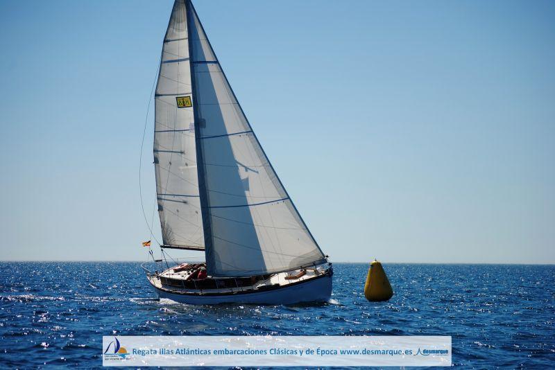 1ª Etapa Regata Illas Atlánticas 2017 (74)
