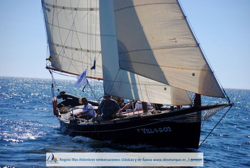 1ª Etapa Regata Illas Atlánticas 2017 (75)