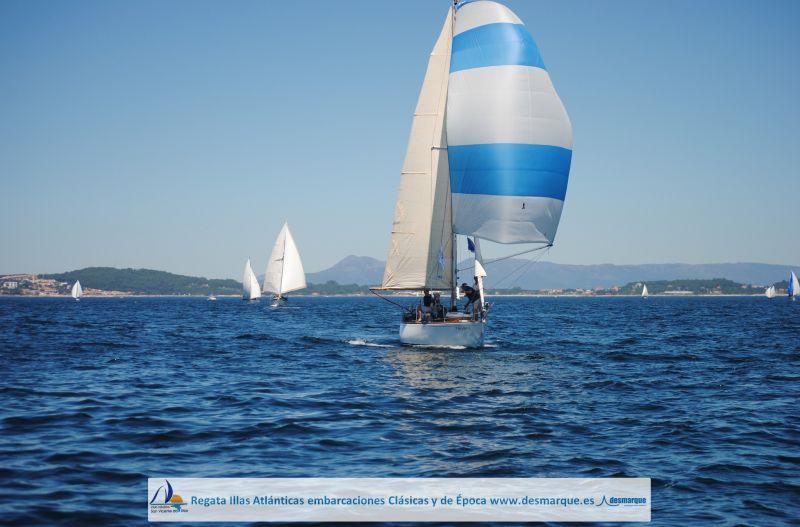 2ª Etapa Regata Illas Atlánticas 2017 (19)