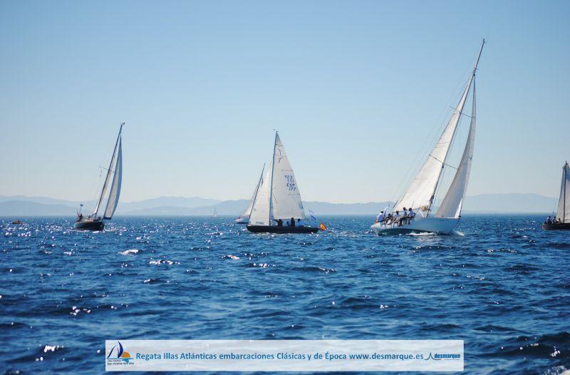 2ª Etapa Regata Illas Atlánticas 2017 (3)