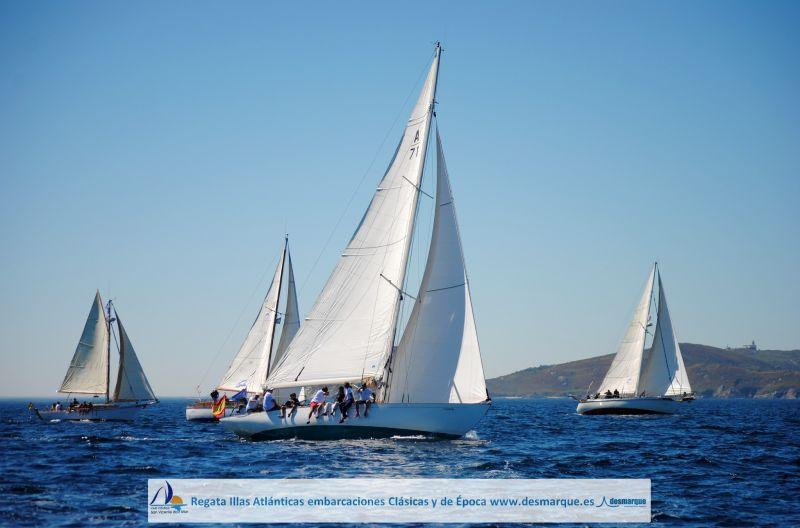 2ª Etapa Regata Illas Atlánticas 2017 (4)