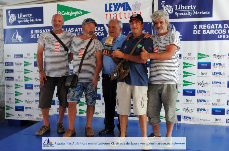 2ª Etapa Regata Illas Atlánticas 2017 (41)