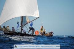 1ª Etapa Regata Illas Atlánticas 2017 (18)