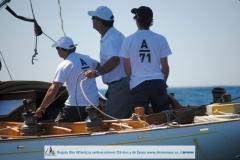 1ª Etapa Regata Illas Atlánticas 2017 (31)