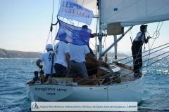 1ª Etapa Regata Illas Atlánticas 2017 (33)