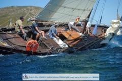 1ª Etapa Regata Illas Atlánticas 2017 (60)