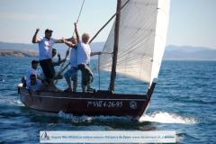 1ª Etapa Regata Illas Atlánticas 2017 (69)