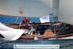 2ª Etapa Regata Illas Atlánticas 2017 (10)