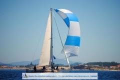 2ª Etapa Regata Illas Atlánticas 2017 (18)