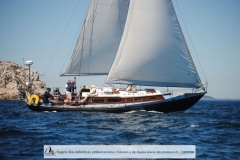 2ª Etapa Regata Illas Atlánticas 2017 (27)