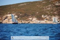 2ª Etapa Regata Illas Atlánticas 2017 (28)