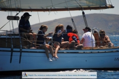 2ª Etapa Regata Illas Atlánticas 2017 (30)