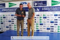 2ª Etapa Regata Illas Atlánticas 2017 (34)