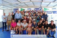 2ª Etapa Regata Illas Atlánticas 2017 (43)