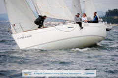 Combarro Cruising 1 Sail 2019 (106)