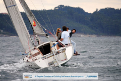 Combarro Cruising 1 Sail 2019 (214)