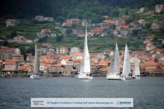 Combarro Cruising 2 Sail 2019  (13)
