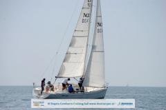 Combarro Cruising 2 Sail 2019  (212)