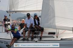 Combarro Cruising 2 Sail 2019  (230)