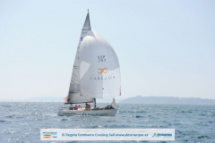 Combarro Cruising 2 Sail 2019  (301)