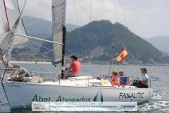 Combarro Cruising 2 Sail 2019  (309)