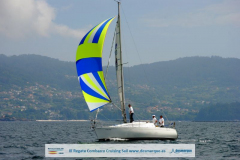 Combarro Cruising 2 Sail 2019  (340)