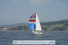 Combarro Cruising 2 Sail 2019  (355)