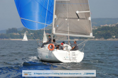 Combarro Cruising 2 Sail 2019  (378)
