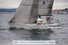 Combarro Cruising 1 Sail 2019 (204)