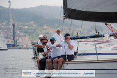 Combarro Cruising 2 Sail 2019  (147)