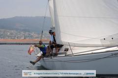 Combarro Cruising 2 Sail 2019  (228)