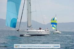 Combarro Cruising 2 Sail 2019  (335)