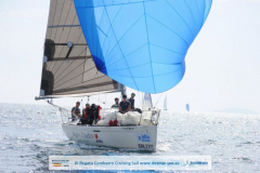 Combarro Cruising 2 Sail 2019  (371)
