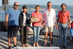 Combarro Cruising 2 Sail 2019  (379)