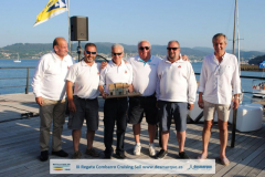 Combarro Cruising 2 Sail 2019  (381)