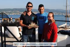 Combarro Cruising 2 Sail 2019  (385)