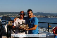 Combarro Cruising 2 Sail 2019  (386)