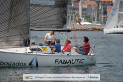 Combarro Cruising 2 Sail 2019  (49)
