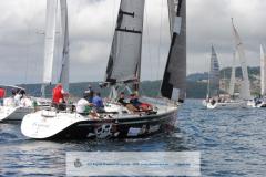 Día 1 21ªRegata Cruceros de Aguete 2018 (10)
