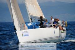 Día 1 21ªRegata Cruceros de Aguete 2018 (102)